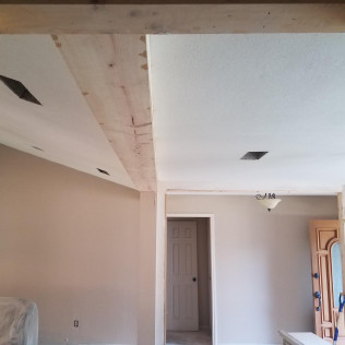 Home Remodeling, Kitchen Remodeling, Interior Painting, Flooring<br/>Lubbock, TX