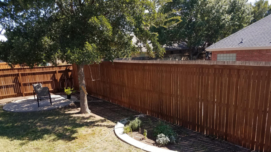 Get started on your fence installation project