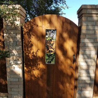 Exterior Painting, Fencing Contractor, Fence Installation<br/>Lubbock, TX