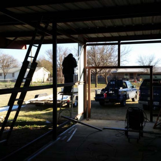 Exterior Painting, Home Remodeling<br/>Lubbock, TX