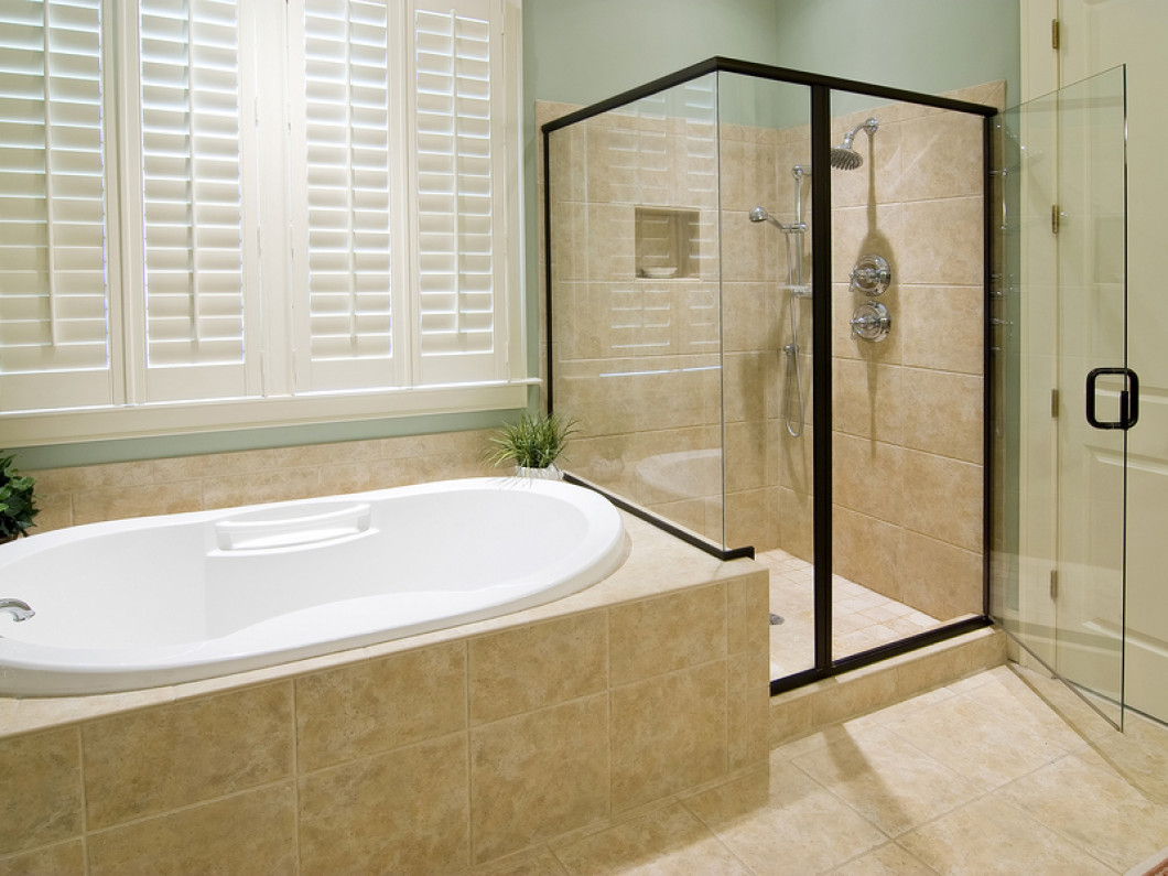COMMIT TO YOUR BATHROOM REMODELING PROJECT IN LUBBOCK, TX & THE SURROUNDING AREA