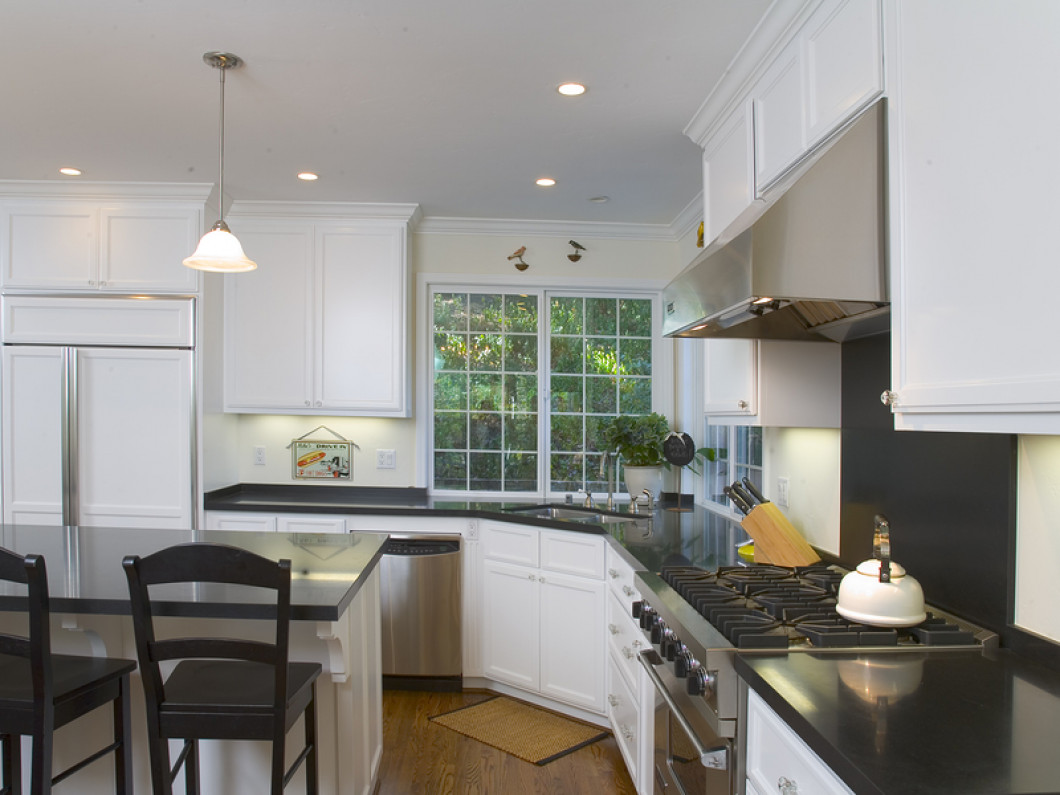 START YOUR KITCHEN REMODELING PROJECT IN LUBBOCK, TX & THE SURROUNDING AREA
